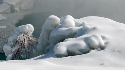 Frozen Bodies